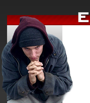 eminem picture 8 mile eminem photo