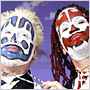 eminem enemy ICP insane clown posse