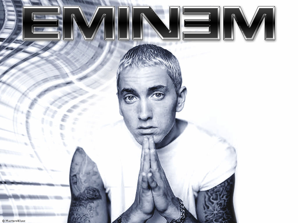 Eminem - Wallpaper Gallery