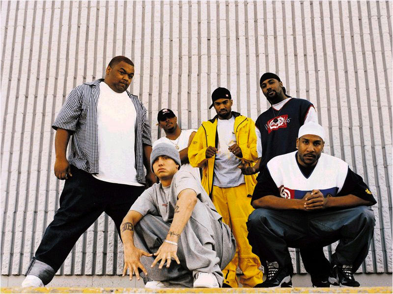 D12 wallpapers