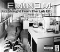 eminem straight from the lab ep
