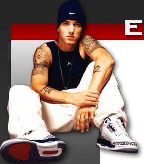 cool eminem photo