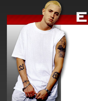 eminem where was he born